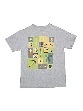 Mojang Short Sleeve T-Shirt Size S (Youth)