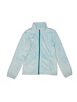 Magellan Sportswear Fleece Jacket Size S (Youth)