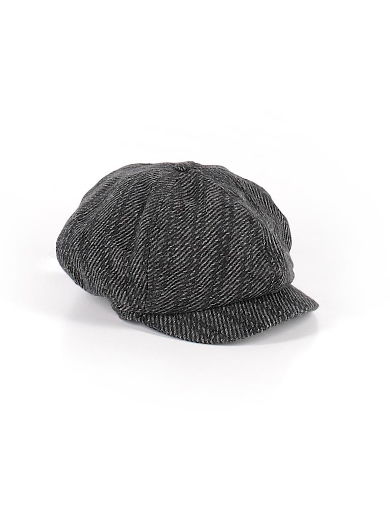 Calvin Klein Solid Black Hat Size Lg - XL - 60% off  3d3fbb9697