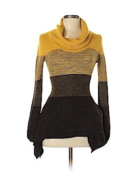 Tricot Joli Pullover Sweater Size L