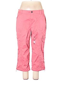Style&Co Cargo Pants Size 14 (Plus)