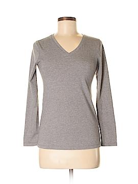 Danskin Now Long Sleeve T-Shirt Size XS