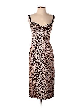 D&G Dolce & Gabbana Casual Dress Size 40 (IT)