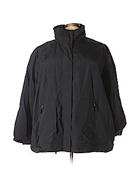 Lands' End Jacket Size 4X (Plus)
