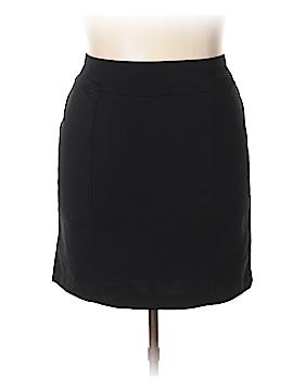 Ellen Tracy Casual Skirt Size XXL