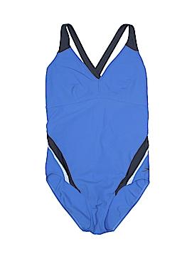 Speedo One Piece Swimsuit Size 10 (AU)