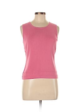 Geoffrey Beene Sport Sleeveless Top Size M