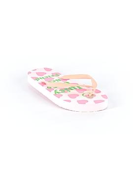 Juicy Couture Flip Flops Size 7