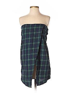 JOA Long Sleeve Blouse Size L