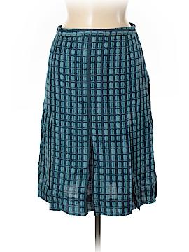 Tory Burch Wool Skirt Size 0