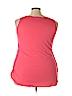 Lands' End Women Sleeveless T-Shirt Size 1X (Plus)