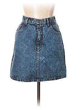 Guess Jeans Denim Skirt 30 Waist