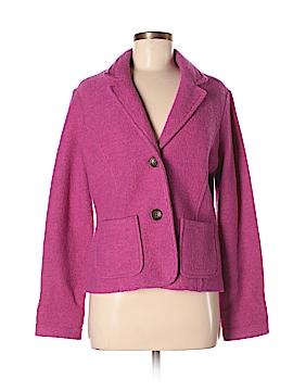 Lands' End Wool Blazer Size 12 (Petite)