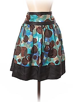 Mac & Jac Silk Skirt Size 10