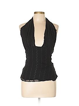 YA-YA Sleeveless Silk Top Size L