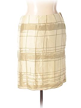 Jones New York Silk Skirt Size 16