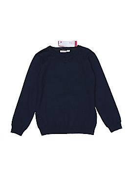 Monoprix Pullover Sweater Size 8