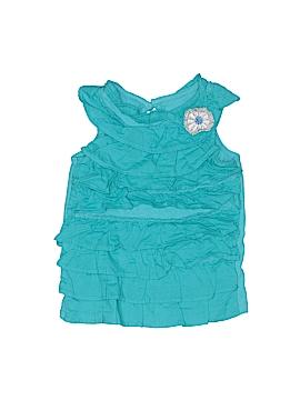 Gymboree Sleeveless Blouse Size 18-24 mo