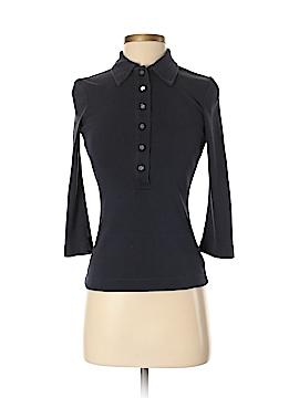 Tory Burch 3/4 Sleeve Polo Size XS