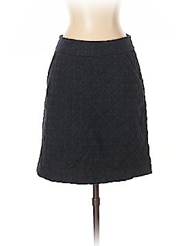 Banana Republic Denim Skirt Size 2 (Petite)