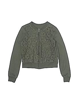 Justice Jacket Size 6