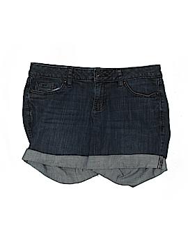 LC Lauren Conrad Denim Shorts Size 8