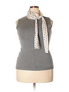 MNG Sweater Vest Size XXL