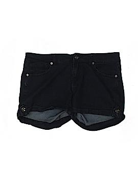 17/21 Exclusive Denim Denim Shorts 30 Waist