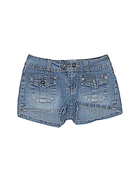 Piper & Blue Denim Shorts Size 1
