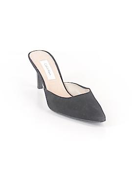 Calvin Klein Mule/Clog Size 8