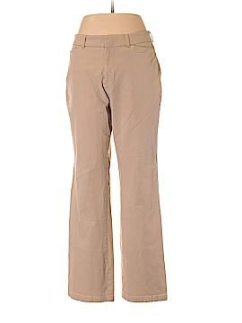 Dockers Khakis Size 12