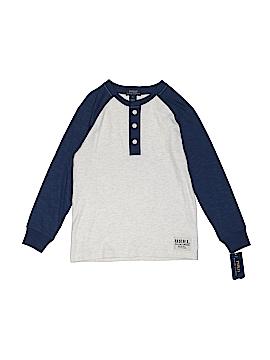 Ralph Lauren Long Sleeve Henley Size 6