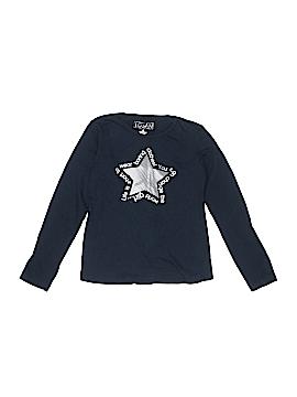 Losan Long Sleeve T-Shirt Size 12
