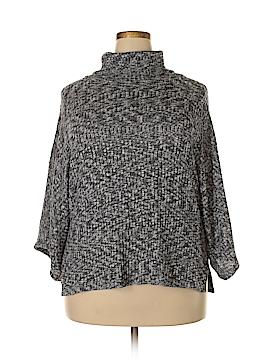 Millibon Pullover Sweater Size L