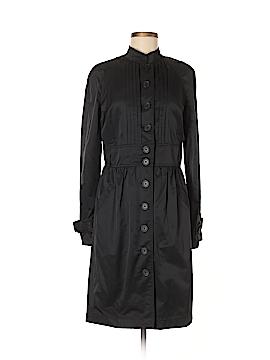 Daisy Fuentes Trenchcoat Size M