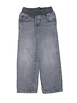 Gymboree Jeans Size 4T