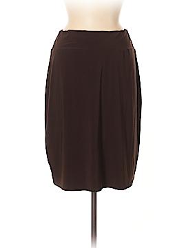 Bleeker & McDougal Casual Skirt Size M