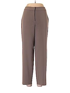 St. John Dress Pants Size 12