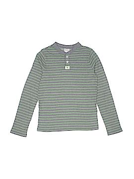 Abercrombie Long Sleeve Henley Size M (Kids)