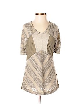 Luluvia Short Sleeve Top Size S