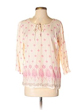 IZOD Long Sleeve Blouse Size S