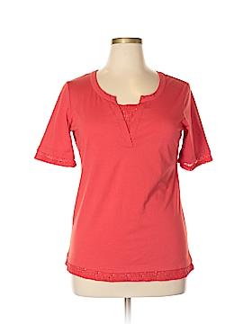 Avon Short Sleeve Top Size XL