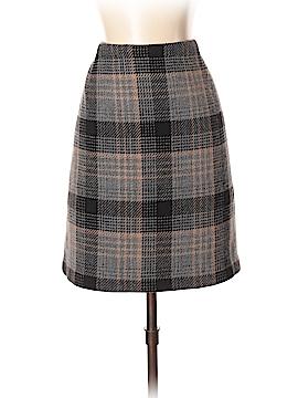 Eddie Bauer Wool Skirt Size 12 (Petite)