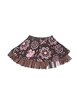 Greggy Girl Skirt Size 5