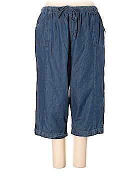 Karen Walker Casual Pants Size 2X (Plus)