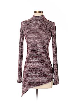 Everleigh Long Sleeve Blouse Size XXS