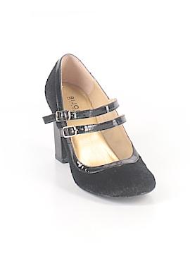 Bijou New York Heels Size 6