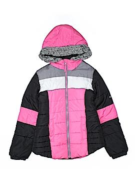 Protection System Jacket Size 14