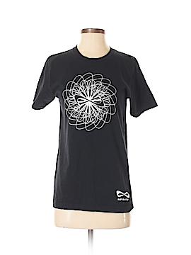 Infinity Short Sleeve T-Shirt Size S