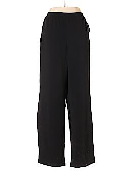 Catherines Sweatpants Size 0X (Plus)